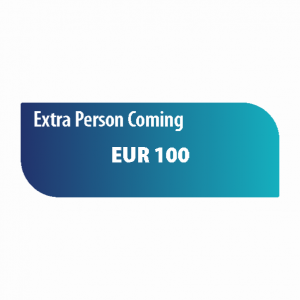 Extra Person Coming