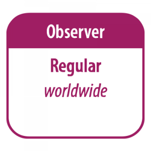 Observer – Regular (worldwide)
