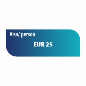 Visa/Person